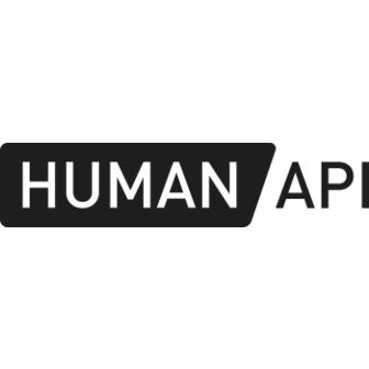 Logotipo de Human API